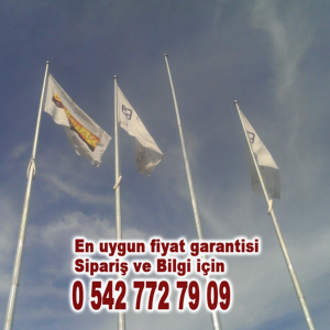 Galvanizli-bayrak-diregi