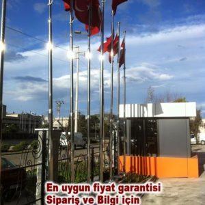 Paslanmaz-krom-bayrak-direği-imalatı-10