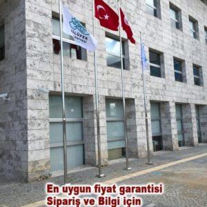 Bayrak Direği 04