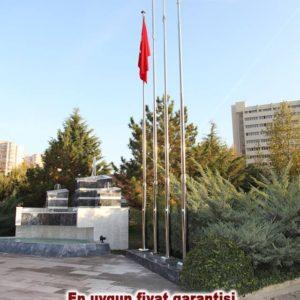 Bayrak Direği 05