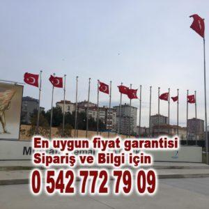 Bayrak Direği 11