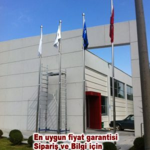 Bayrak Direği 12
