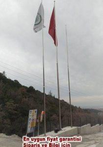 Bayrak-direği 01