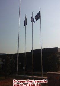Bayrak-direği 14