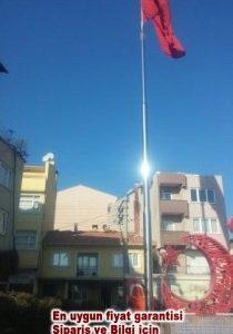 Bayrak-direği 15