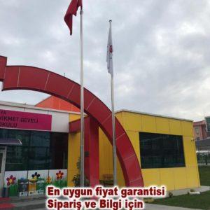 Bayrak-direği 02